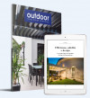 Outdoor - living design technology