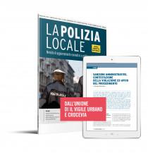 LA POLIZIA LOCALE Offerta privati -  Nuovo progetto editoriale